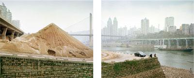 Alexander Gronsky. Untitled, Chine, 2011 © Polka Galerie
