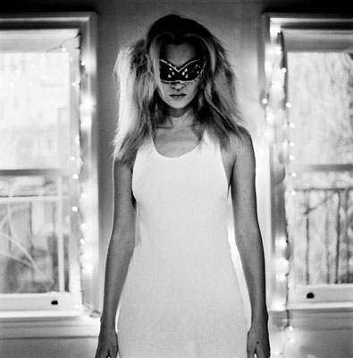 © Anton Corbijn, Kate Moss, New York, 1996