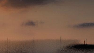 il Ponte - 7'35, Sound, Colour, Italy 2011 © Christoph Brech