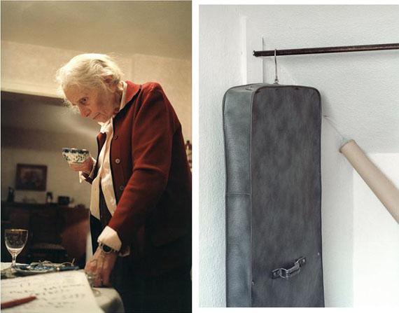 Knut Wolfgang Maron, aus:, Ein Leben (One Life), 1997 - 2012, C-Prints,, Courtesy Jutta Kabuth Galerie, Gelsenkirchen und zone B, Berlin