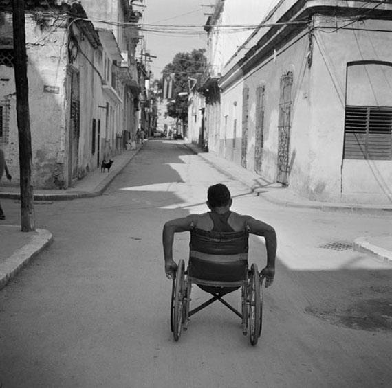 La Habana, 2003 © Juan Manuel Castro Prieto