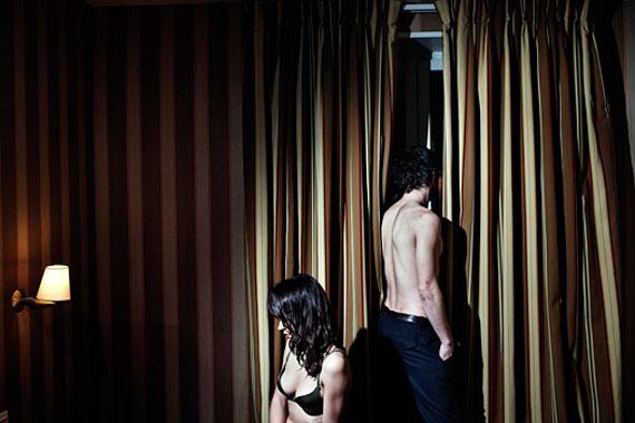 © Paolo Pellegrin / Magnum Photos