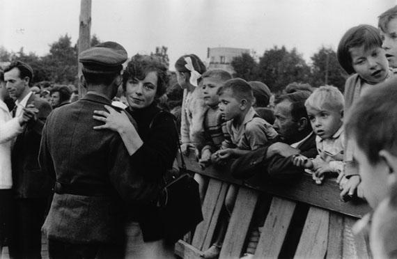© Dirk Alvermann: Warschau 1956