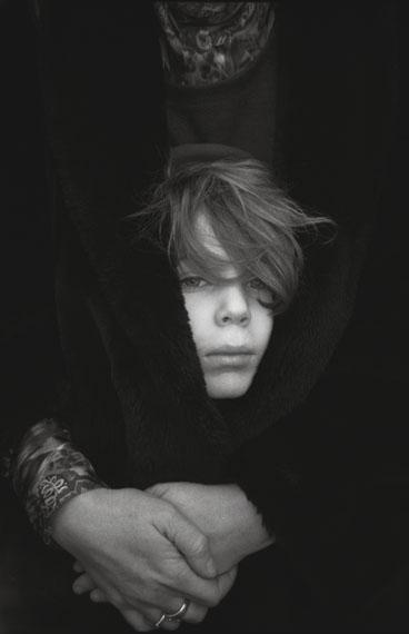 Olivier Tomasini: from Vanité Plurielle, 24 x 30 cm, 2010, tirage argentique