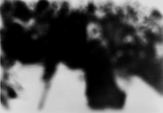 © Ernst Volland, Eingebrannte Bilder, 1999