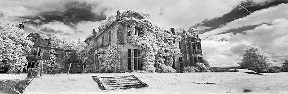 Helmut Hirler: Poltalloch House, Schottland