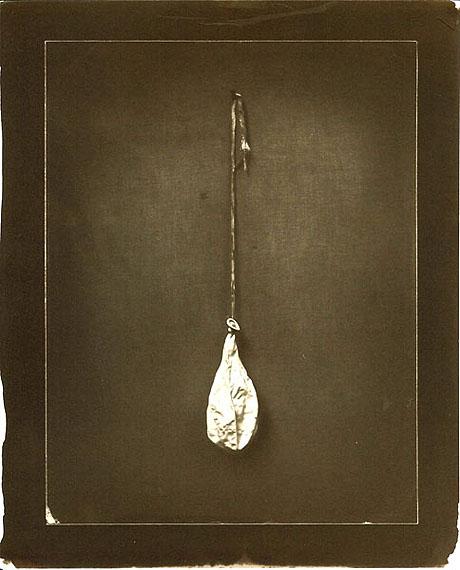 Ben Cauchiuntitled (balloon), 2010palladium print25.5 x 20.5 cm