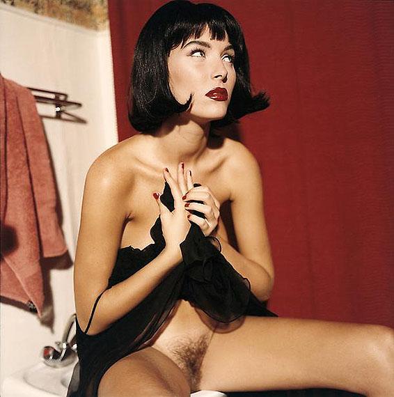10 octobre I, Paris, octobre 1991© Bettina Rheims