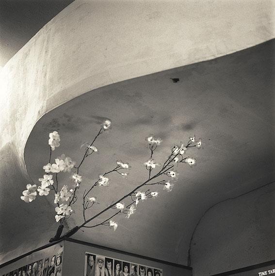 Hiroshi Watanabe: Kabukiza, Tokyo, Japan, 2003, gelatin silver print