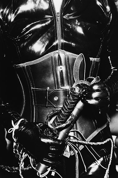 Gérard Musy: Fantastic, London, 1991, Série Lustres