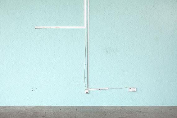 Simple Present #591 (Guangzhou), 2011 © Bert Danckaert