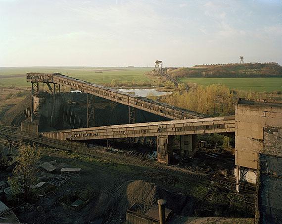 Anatoliy Babiychuk:Bergwerk, 2008-2010© Anatoliy Babiychuk