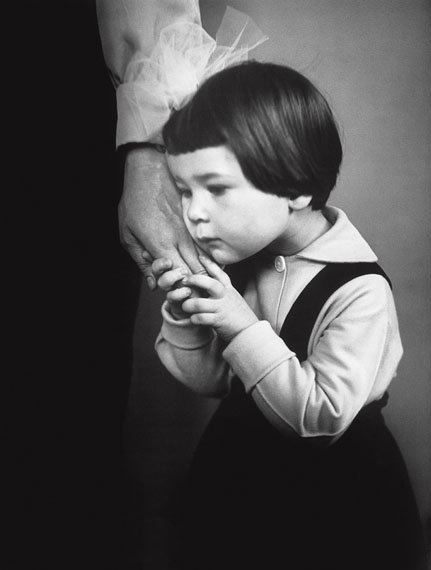 Antanas Sutkus: 1965 Mother's Hand, Gelatin Silver print