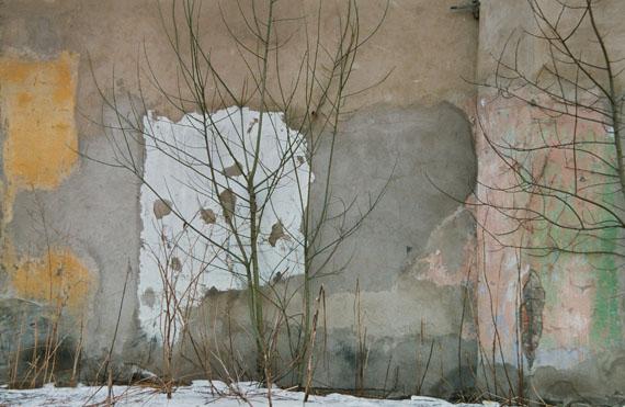 Dmitri Konradt: St Petersburg, 2001,  C-print, 40 x 60 cm