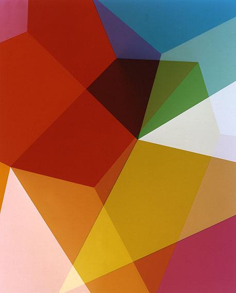 Shirana Shahbazi: [Komposition-51-2012], 2012