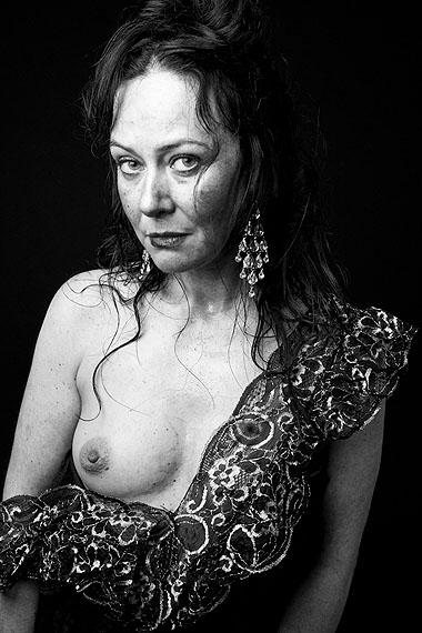 © Benita Suchodrev, Gabriele, 2011