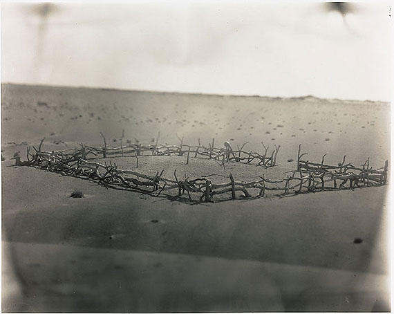 Paradise Lost No.2, Inner Mongolia, 2011
