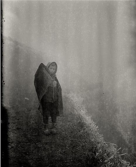 Fog Child. Frost, 2006