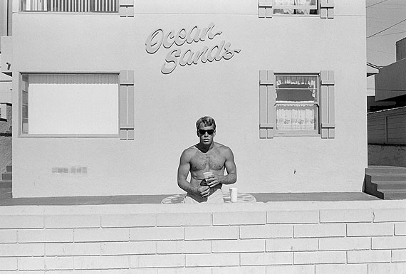 Southern California 1985