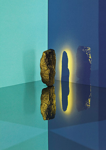 Samuel Henne:»untitled« aus »monument«, 2011 56 x 42Archival pigment print © Samuel Henne