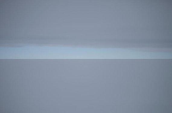 Antarctica Sky One, Antarctica 2012S81 º18 E048 º17Archival Pigment Print92 x 140 cm© Sebastian Copeland / Courtesyof Bernheimer Fine Art Photography