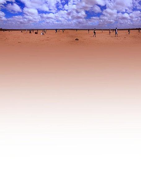Mwangi HutterGlobal Players, 2012125 x 100 cmC-Print auf AluDibond, AcrylglasEd. 6 + 2 AP