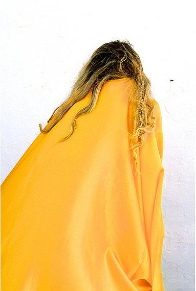 Mwangi HutterReign Yellow, 2012183 x 122 cmC-Print auf AluDibond, AcrylglasEd. 2 + 1 AP