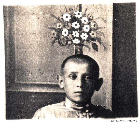 Igor Savchenko. 5.92-2.1,1992, 2nd printing, 1993. Toned silver gelatin print