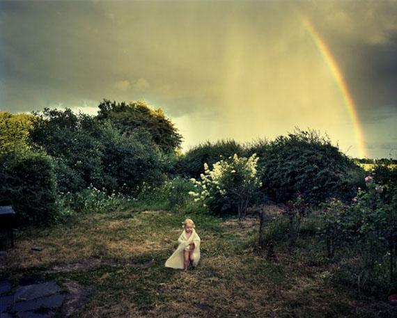 """Joakim Eskildsen """" Rainbow"""" aus der Serie """"Homeworks"""""""