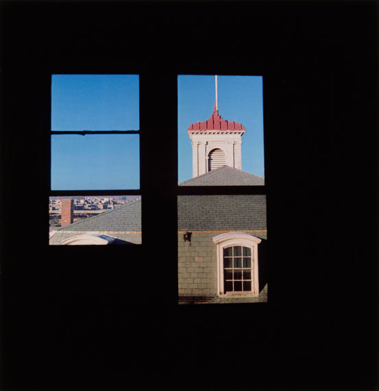 Harry Callahan: Providence, 1979 © The Estate of Harry Callahan. Courtesy Pace/MacGill Gallery, New York