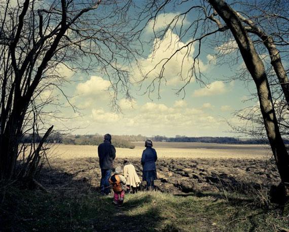 "Joakim Eskildsen "" My Brother's Family"" aus der Serie ""Homeworks"""