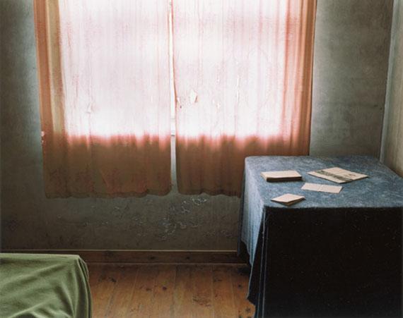 """Orri Jónsson """"Interiors #2"""" aus der Serie """"Interiors"""""""