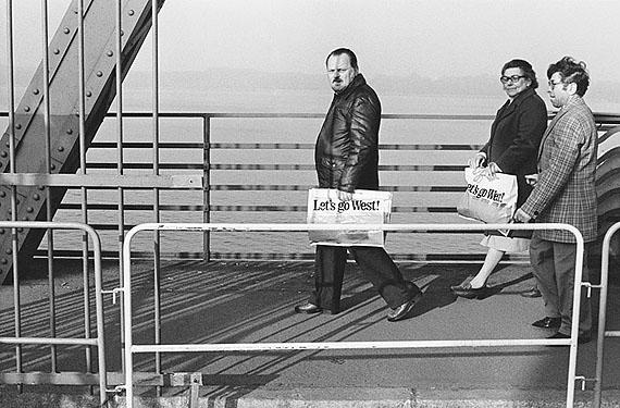 Frank Gaudlitz: Potsdam, 12.11.1989