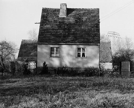Max Baumann: Arneburg, 15.11.1989