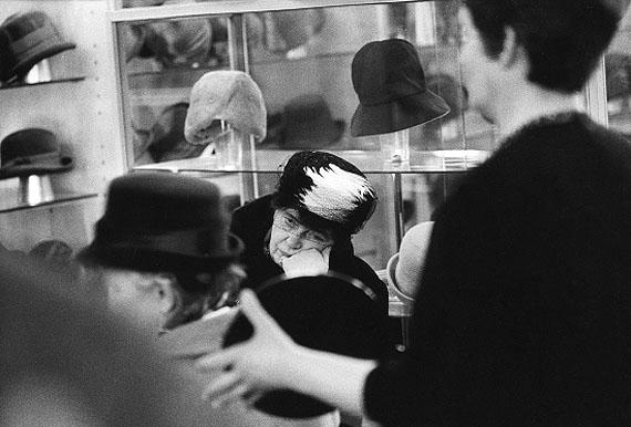 © Rudolf Holtappel, Qual der Wahl, 1964, © Privatsammlung Berlin