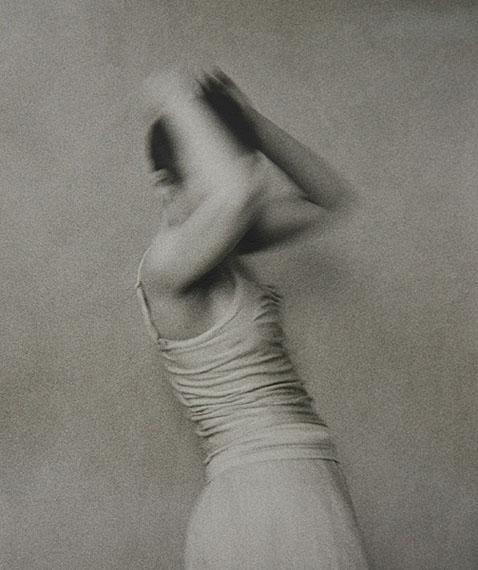 © Kate Baker 'woman' 2010 / Courtesy Johanna Breede PHOTOKUNST