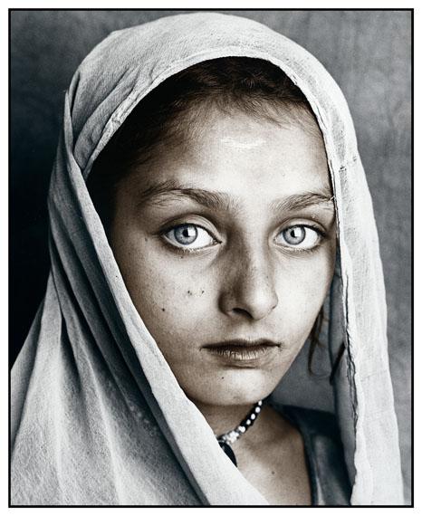 Monteria (10), Nuristani, Pakistan 2009Silver Gelatin Print, tonedEdition of 1050 x 60 cm, 77 x 86 cm© Jan C. Schlegel / Courtesy of Bernheimer Fine Art Photography