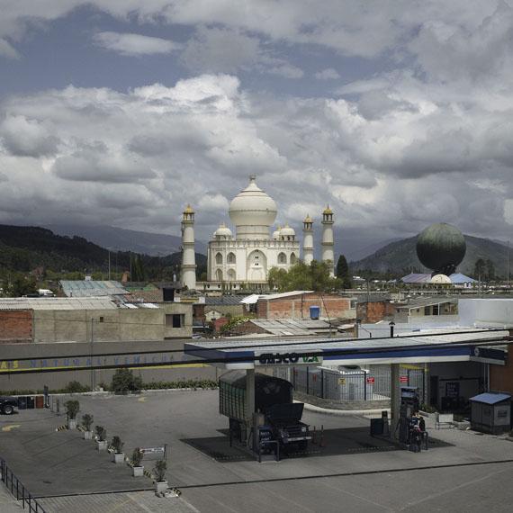 Taj Mahal, Jaime Duque, Colombiaphoto: Anoek Steketee