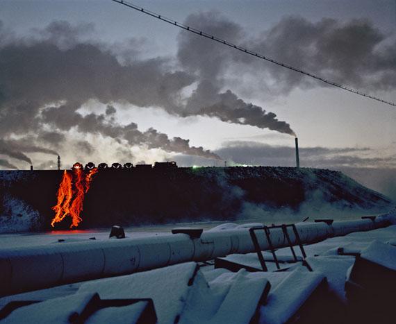 Esko Männikkö / Pekka TurunenUntitled (from the series 'Pemoht')1989-1995 / 2013c-print framed by the artist