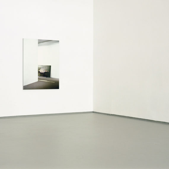 Louise Lawler: Add To It (E), 2003