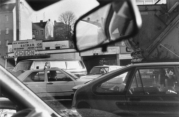 Peter Thieme: Berlin, Stadtrundfahrt, 10.11.1989