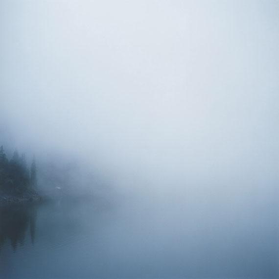 See/Lake, 2008 © ANNE SCHWALBE