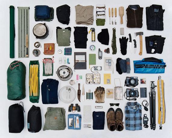 Bruno Augsburger: 72 Days, 2006, Yukon