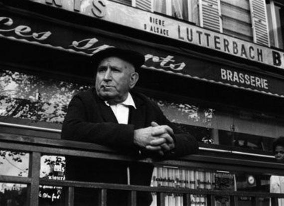 Norbert Bunge, Paris, 1967 (Les Sports)