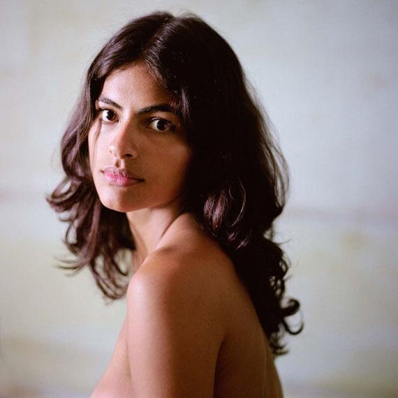 Mona Kuhn, Marina, 2009