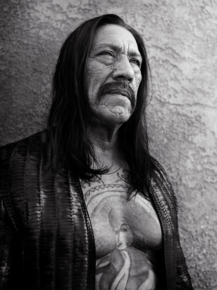 Danny Trejo, Los Angeles, 2011