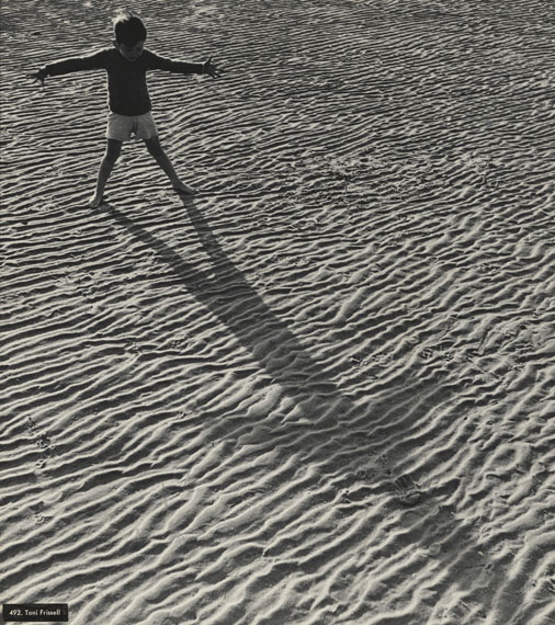 Toni FRISSELL © Library of Congress