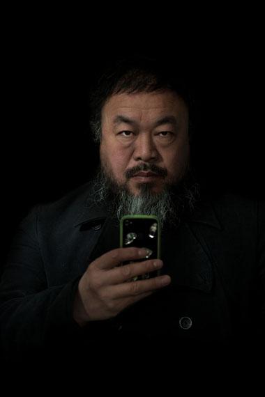 © Stefen Chow: Malaysia, für SmithsonianAi Weiwei, chinesischer Künstler und Dissident, China