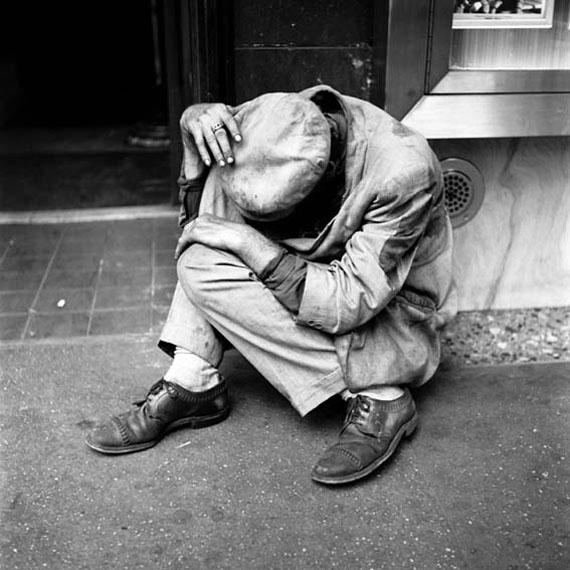 Vivian MaierUntitled, 1953, New York, NY