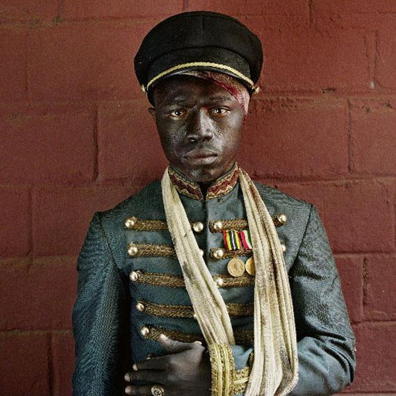 Pieter Hugo, John Dollar Emeka, Enugu, Nigeria, 2008